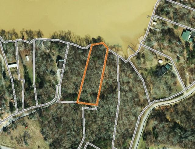 Lot 61 N Ruth Walker Rd, Waterloo, SC 29384 (MLS #114735) :: Premier Properties Real Estate