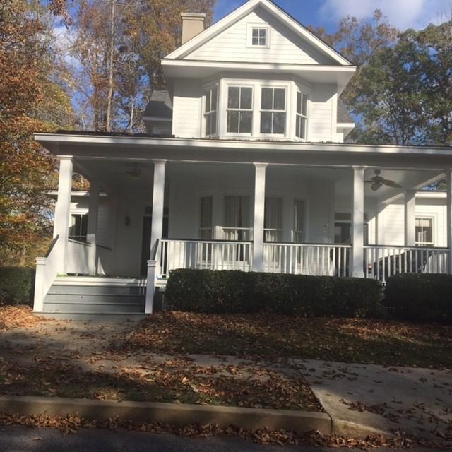 116 Hatchers Pass, Greenwood, SC 29646 (MLS #114751) :: Premier Properties Real Estate