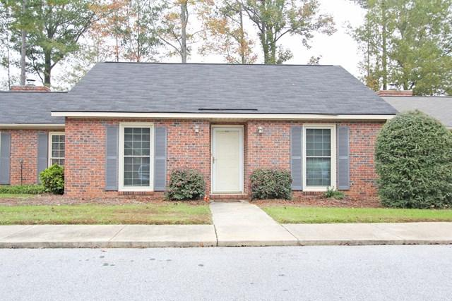 4B -1291 Calhoun Rd, Greenwood, SC 29649 (MLS #114811) :: McClendon Realty