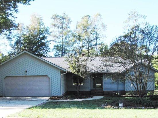 117 Beech Run Drive, Greenwood, SC 29649 (MLS #114812) :: Premier Properties Real Estate