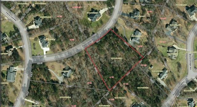 104 Watersedge Road, Greenwood, SC 29649 (MLS #114824) :: McClendon Realty