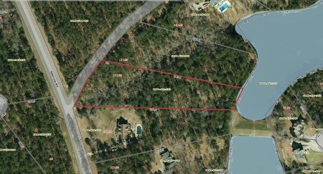 104 Dove Road, Greenwood, SC 29649 (MLS #114825) :: Premier Properties Real Estate