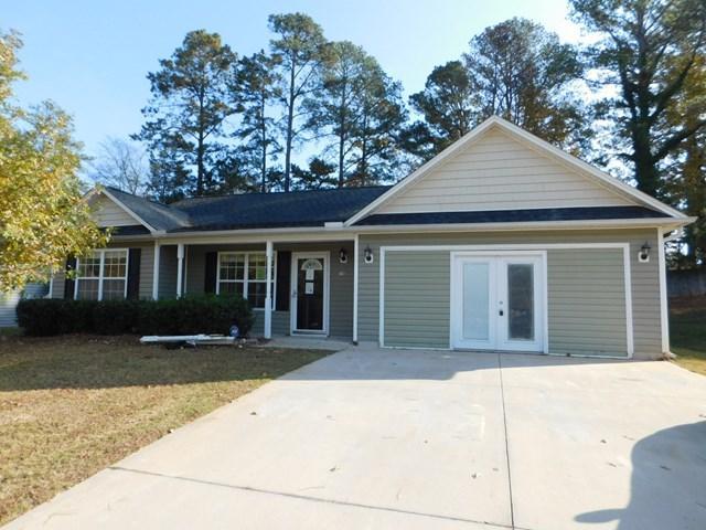 145 Springlake Drive, Greenwood, SC 29649 (MLS #114826) :: McClendon Realty