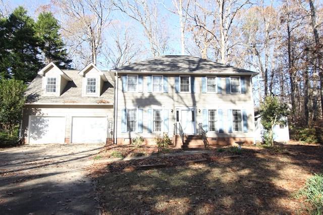 115 Runnymeade, Greenwood, SC 29649 (MLS #114839) :: Premier Properties Real Estate