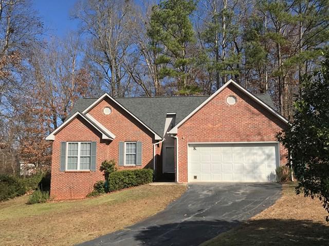 154 Kathwood Dr, Greenwood, SC 29649 (MLS #114844) :: Premier Properties Real Estate