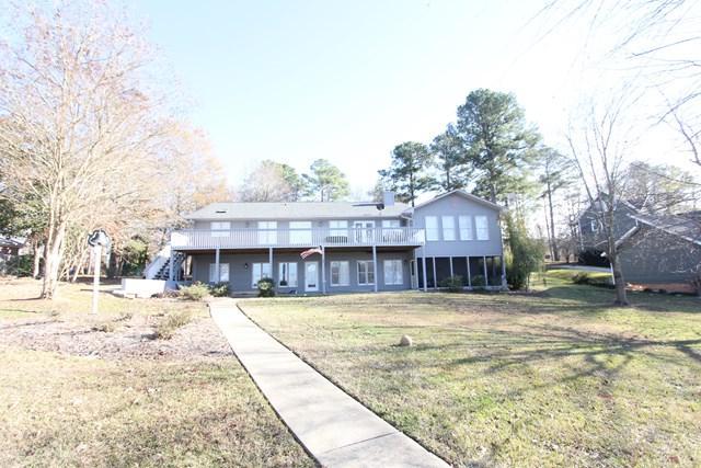 108 Surfside Circle, Ninety Six, SC 29666 (MLS #114848) :: Premier Properties Real Estate