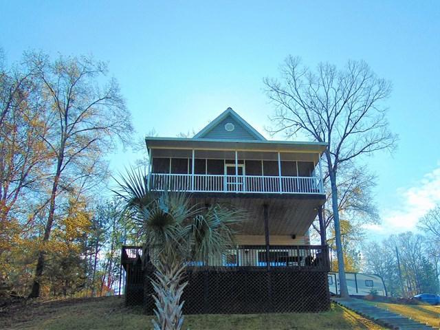 1072 Jets Landing, Abbeville, SC 29620 (MLS #114863) :: Premier Properties Real Estate
