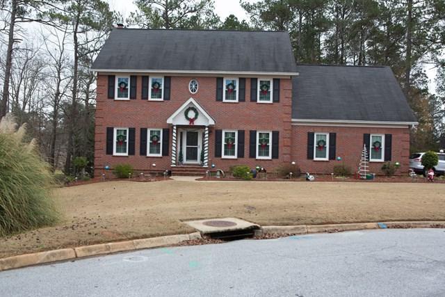 106 Zoysia Court, Greenwood, SC 29649 (MLS #114871) :: Premier Properties Real Estate