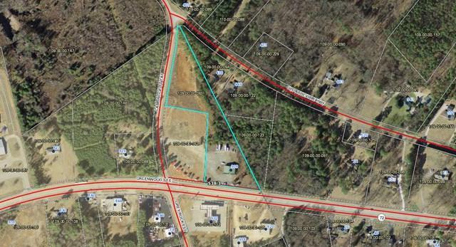 909 E Greenwood St (Hwy 72), Abbeville, SC 29620 (MLS #114905) :: Premier Properties Real Estate