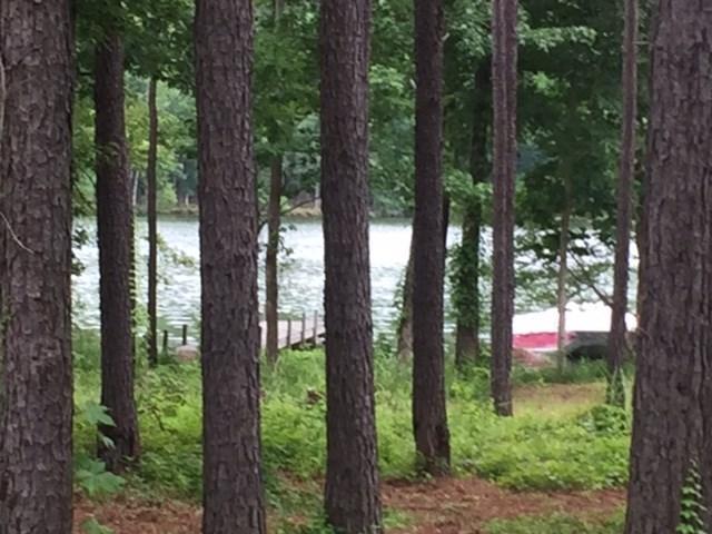 102 Patriot Point Ct., Ninety Six, SC 29666 (MLS #114930) :: Premier Properties Real Estate