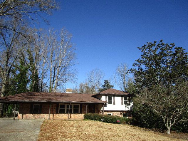 200 Sunset Drive, Abbeville, SC 29620 (MLS #114935) :: Premier Properties Real Estate