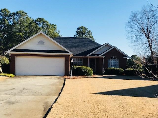 116 Kings Grant, Greenwood, SC 29649 (MLS #114940) :: Premier Properties Real Estate