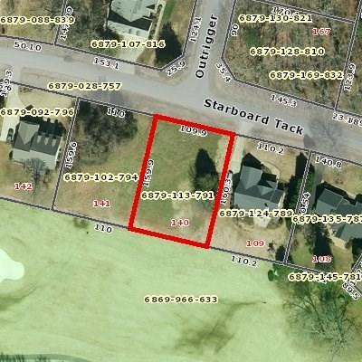 319 Starboard Tack, Greenwood, SC 29649 (MLS #114948) :: Premier Properties Real Estate