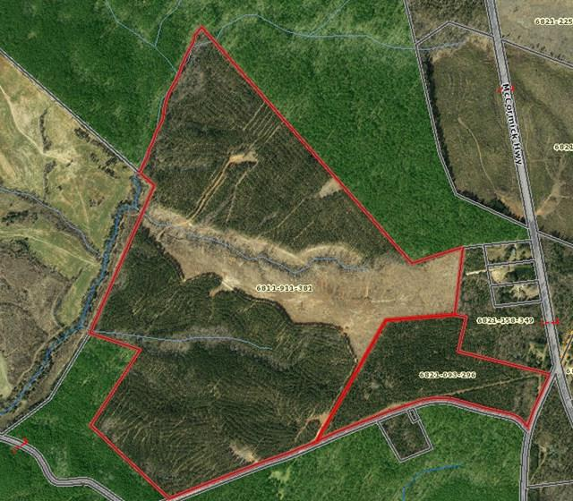 0 Watson Hill Rd, Bradley, SC 29819 (MLS #114951) :: McClendon Realty