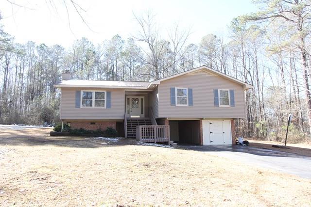 117 Laguna, Greenwood, SC 29646 (MLS #114956) :: Premier Properties Real Estate