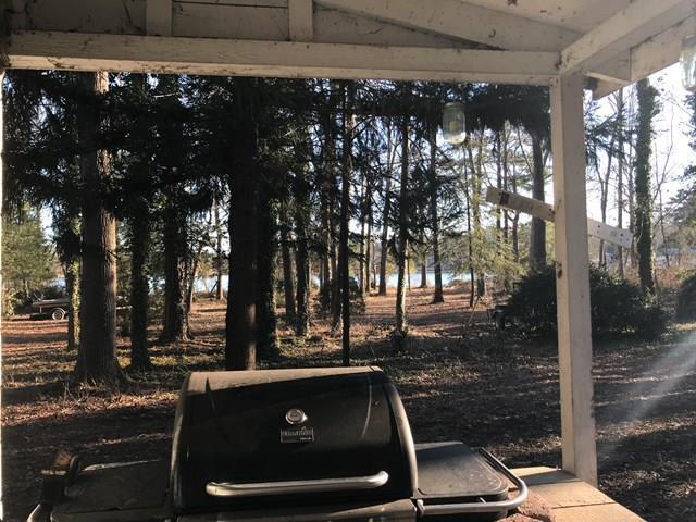319-A Shrine Club Road, Greenwood, SC 29649 (MLS #114959) :: McClendon Realty