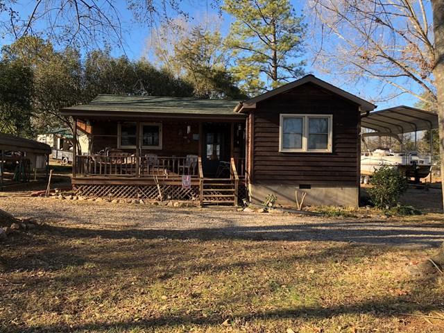1335 Amber Hill Cr, Cross Hill, SC 29332 (MLS #114963) :: Premier Properties Real Estate