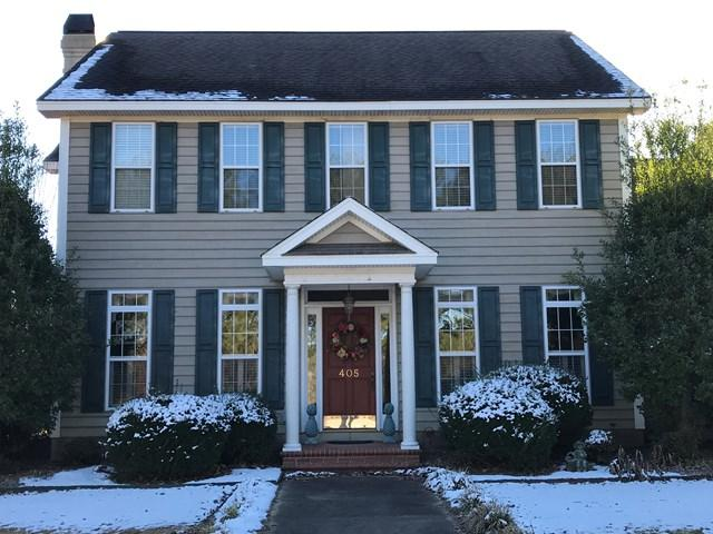 405 Hunters Creek Blvd., Greenwood, SC 29646 (MLS #114978) :: Premier Properties Real Estate