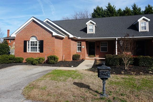109 Ashley Oaks Ln, Ninety Six, SC 29666 (MLS #114980) :: Premier Properties Real Estate