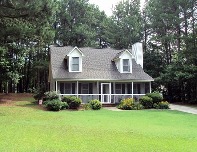 101 Pristine Dr, Greenwood, SC 29646 (MLS #114983) :: Premier Properties Real Estate