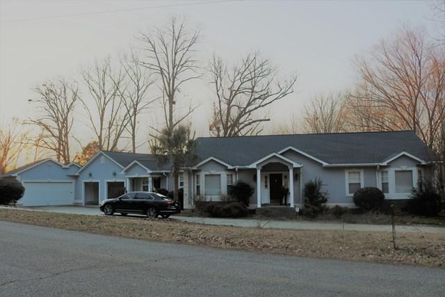 328 Lick Creek Road, Waterloo, SC 29384 (MLS #114989) :: Premier Properties Real Estate