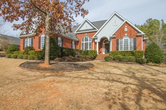 116 Deer Run, Abbeville, SC 29620 (MLS #115004) :: Premier Properties Real Estate
