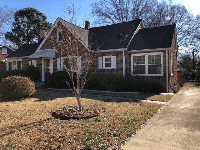 243 Penn Ave, Greenwood, SC 29646 (MLS #115012) :: Premier Properties Real Estate