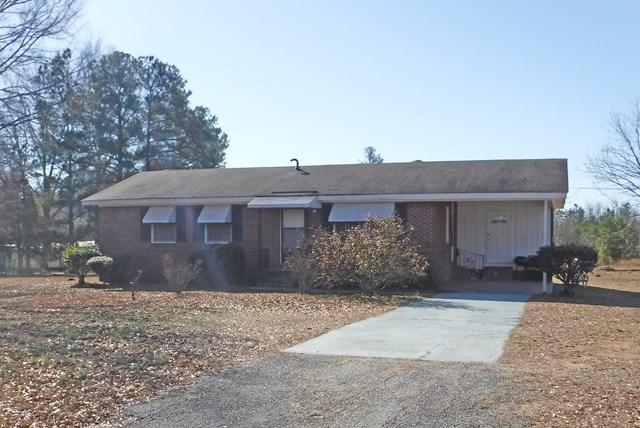 915 Bell Field Rd, McCormick, SC 29835 (MLS #115014) :: Premier Properties Real Estate