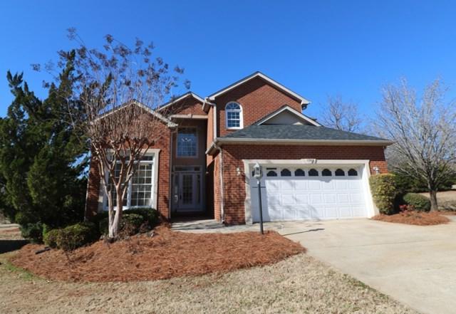 104 Lacy Ct, Greenwood, SC 29649 (MLS #115016) :: Premier Properties Real Estate
