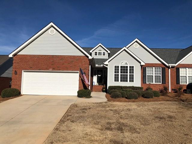 163 Orchard Park Dr, Greenwood, SC 29649 (MLS #115025) :: Premier Properties Real Estate