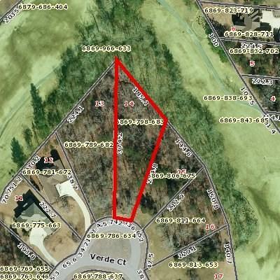120 Verde Ct, Greenwood, SC 29649 (MLS #115026) :: Premier Properties Real Estate