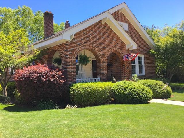 407 Bond, Greenwood, SC 29646 (MLS #115057) :: McClendon Realty