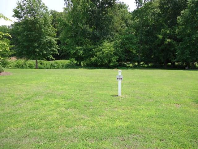105 Lacy Court, Greenwood, SC 29649 (MLS #115058) :: Premier Properties Real Estate