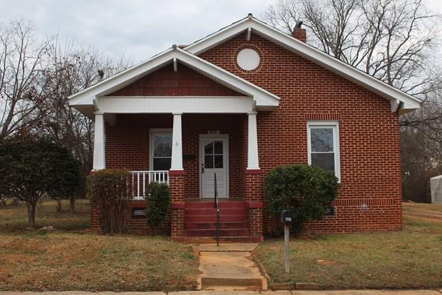 105 Sherard Ave, Ninety Six, SC 29666 (MLS #115059) :: Premier Properties Real Estate