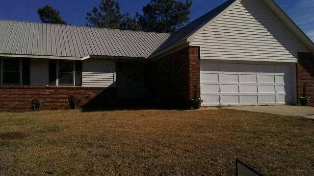 2211 Cambridge Ave Ext, Greenwood, SC 29649 (MLS #115062) :: Premier Properties Real Estate