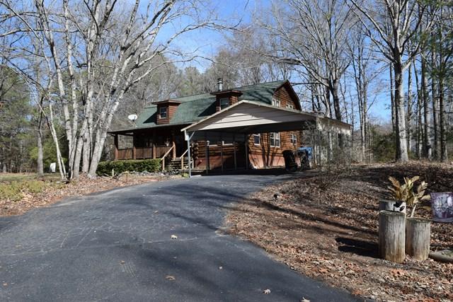 406 Fawnbrook Dr, Greenwood, SC 29649 (MLS #115065) :: Premier Properties Real Estate