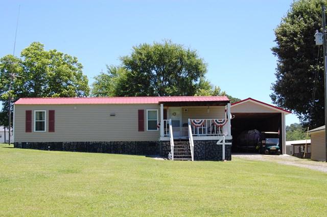 756 Point Lookout, Cross Hill, SC 29332 (MLS #115066) :: Premier Properties Real Estate