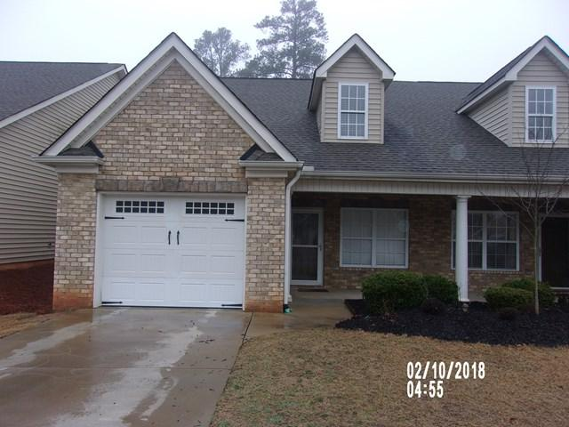 113 Hutira Lane, Greenwood, SC 29649 (MLS #115067) :: McClendon Realty