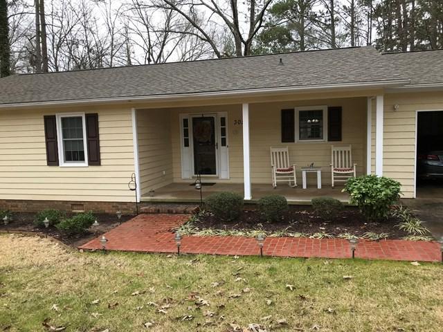 305 Lawton, Greenwood, SC 29649 (MLS #115074) :: Premier Properties Real Estate