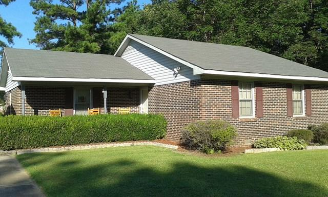 406 Parkland Place Rd, Greenwood, SC 29646 (MLS #115075) :: McClendon Realty