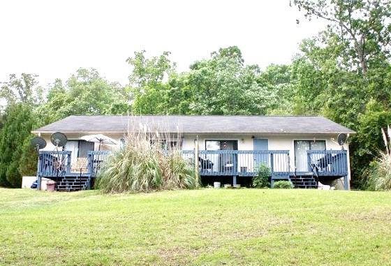687 B Lewis Ashley Dr (Duplex Unit A&B On Tierra Drive), Waterloo, SC 29384 (MLS #115082) :: Premier Properties Real Estate