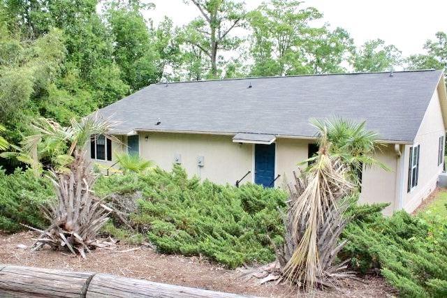 687 B Lewis Ashley Dr (Duplex Unit C&D On Tierra Drive), Waterloo, SC 29384 (MLS #115084) :: Premier Properties Real Estate