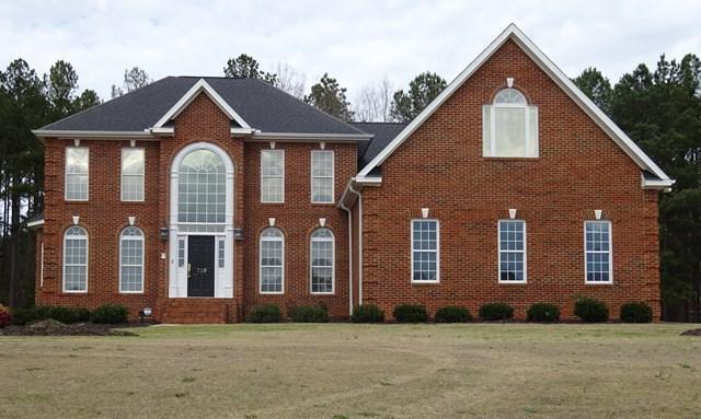 729 Fairway Lakes, Greenwood, SC 29649 (MLS #115101) :: Premier Properties Real Estate