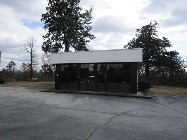 103 W Highway 72 West, Abbeville, SC 29620 (MLS #115105) :: Premier Properties Real Estate