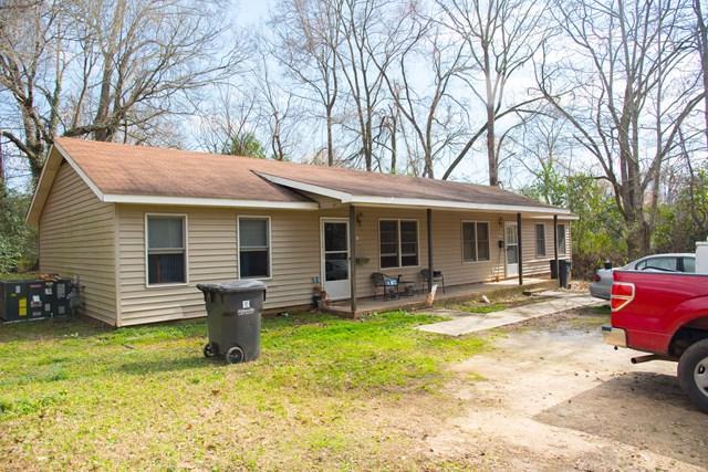 105 Klugh Circle, Abbeville, SC 29620 (MLS #115134) :: Premier Properties Real Estate