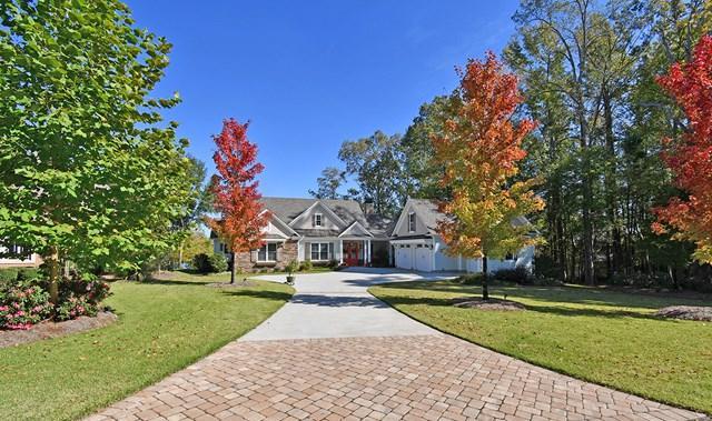 206 Starboard Tack, Greenwood, SC 29649 (MLS #115141) :: Premier Properties Real Estate
