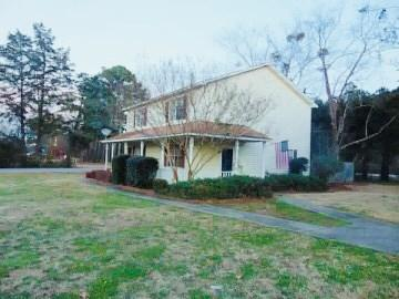 103 Country Village, Greenwood, SC 26949 (MLS #115145) :: Premier Properties Real Estate