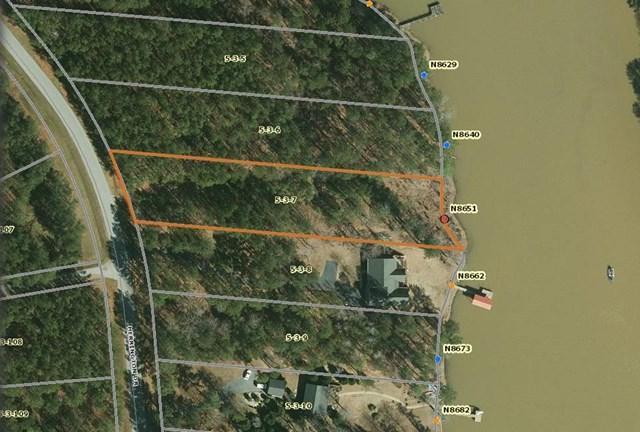 lot 7 Herrington, Cross Hill, SC 29332 (MLS #115148) :: Premier Properties Real Estate