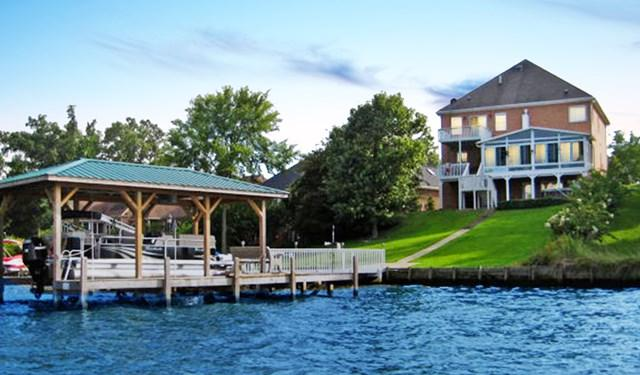 116 Reedy Cove Lane, Greenwood, SC 29649 (MLS #115157) :: Premier Properties Real Estate