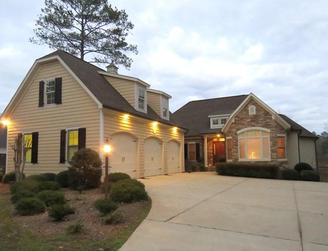 138 Polo Ct, Ninety Six, SC 29666 (MLS #115172) :: Premier Properties Real Estate